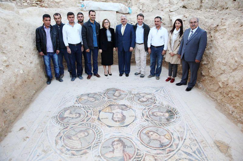 Kuruluyor Denen Anadolu Arkeoloji Enstitüsü Hayal Oldu