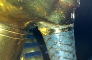 Tutankamun'un Maskesine Zarar Veren Müze Yetkilileri Yargılanacak