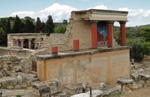 Knossos Şehri Demir Çağı'nda Sanılandan 3 Kat Daha Büyükmüş
