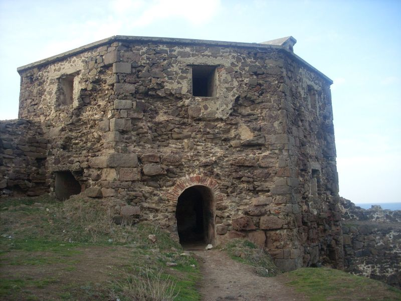 Sarıyer'deki Tarihi Ceneviz Kalesi Bakanlık Tarafından Kiralanıyor