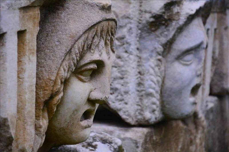 Stratonikeia Antik Kenti Üç Boyutlu Olarak Canlanıyor