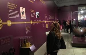 Pennsylvania Üniversitesi Arkeoloji ve Antropoloji müzesinde Efsanevi Frig kralı Midas adına bir sergi açıldı.