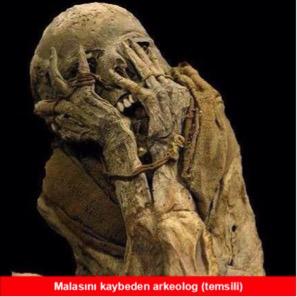 Her Kazıda Karşılaşılan 15 Arkeolog Tipi