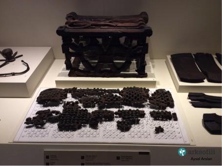 Anadolu Medeniyetleri Müzesi'nde Görülmesi Gereken 15 Frig Eseri