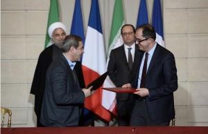 Louvre Müzesi ve İran Kültürel Miras ve Arkeoloji İşbirliği Yapacak