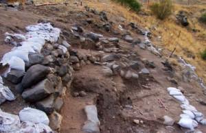 İsrail'deki 12,000 Yıllık Köy Toplayıcılıktan Tarıma Geçişi Belgeliyor
