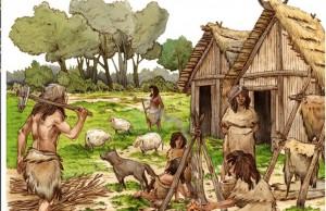 """Trakya Üniversitesi'nde """"Neolitiği Anlamak"""" Sempozyumu Bugün Başlıyor"""