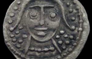 İngiltere'de Bir Tarlanın Ortasında Anglosakson Adası Bulundu