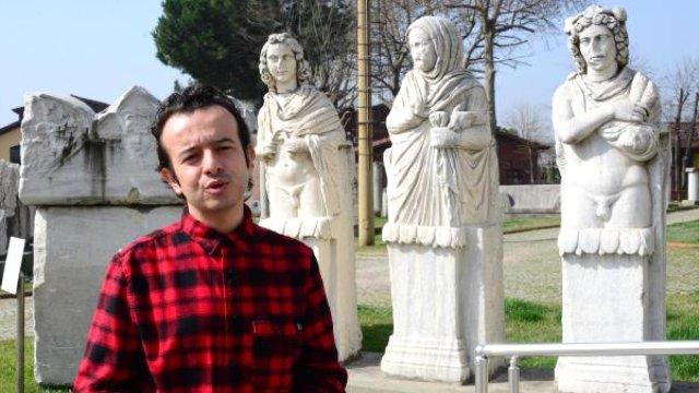 İzmit'te Marmara Depremiyle Bulunan Dev Antik Kentte Kazı Yapılacak