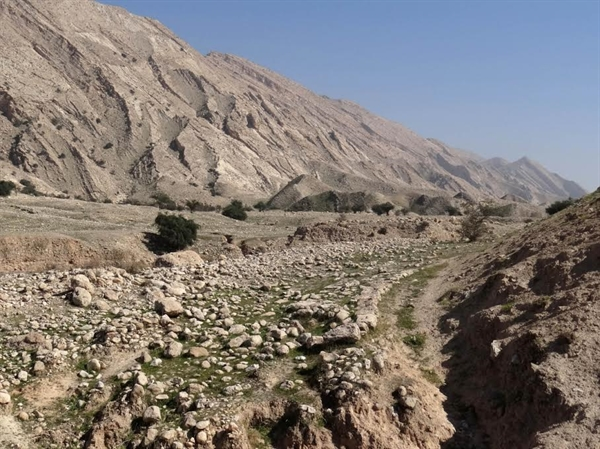 Pers Kral Yolu Üzerinde 162 Tarihi Eser Tespit Edildi