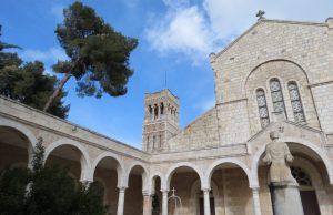 İsrail'deki 6. Yüzyıl Keşişleri Yasaklanmış Yiyecekler Yiyordu