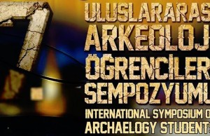 yedinci arkeoloji öğrencileri sempozyumu programı
