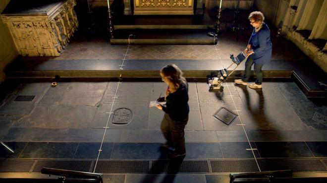 Shakespeare'in Kafatası Muhtemelen Çalındı