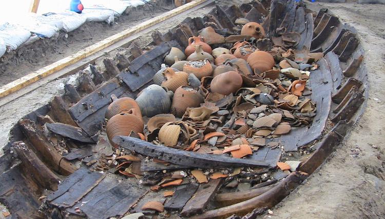 Yenikapı Batıklarının Denizcilik Arkeolojisindeki Önemi Konferansı Yapılıyor