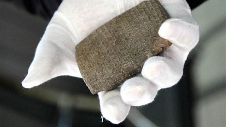 Anadolu'da Beşik Kertmesi Geleneği 4.000 Yıl Önce Vardı