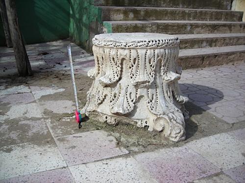 Yozgat Müzesi Müdürlüğünden Kaybolan Eserler