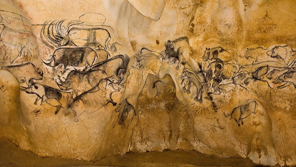 Chauvet Mağarası Sanılandan 10.000 Yıl Daha Eski Çıktı