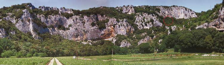 Fransa'daki Chauvet Mağarası Sanılandan 10.000 Yıl Daha Eski Olabilir
