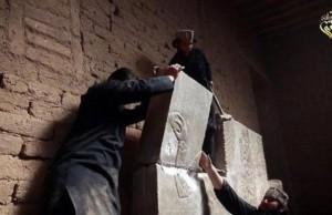 Gaziantep Tarihi Eser Kaçakçılığı Merkezi Olabilir