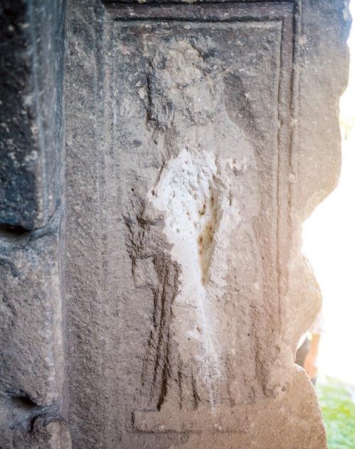 Afyon'da Frig Anıtları Teker Teker Yok Ediliyor