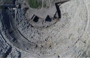 Magarsus Antik Kenti'ne ören yeri statüsü verilecek