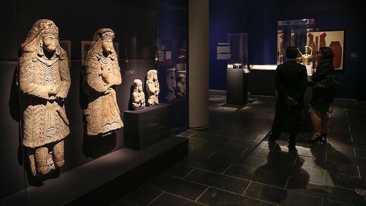 Metropolitan Müzesi'nde En Kapsamlı Selçuklu Sergisi Yapılıyor