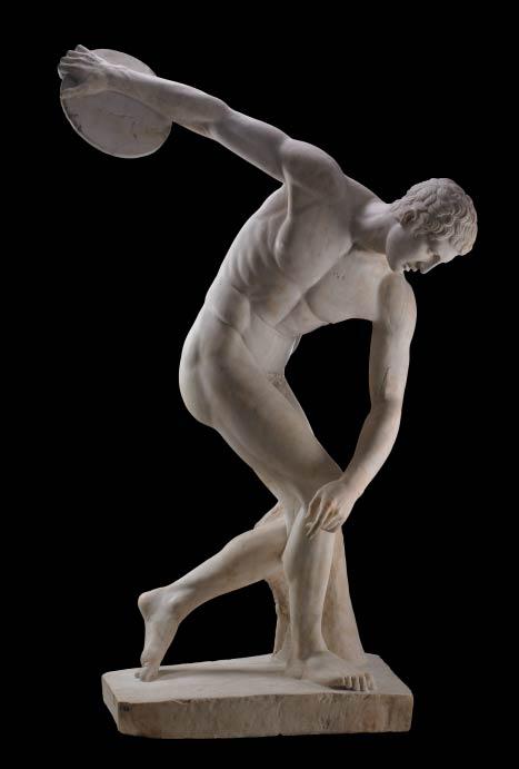 Olimpiyat Oyunlarının Kökeni