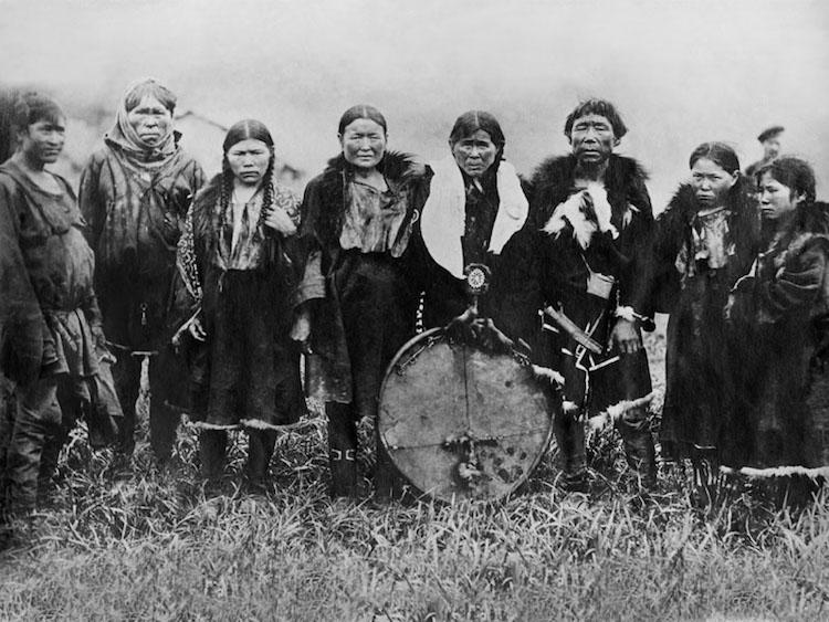 Şamanizm ve Şamanizmin Ortaya Çıkışı
