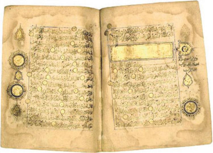 Kaybolan 1000 Yıllık Kitaplar İçin Görevli 60 Milyon Tazminat Ödeyecek