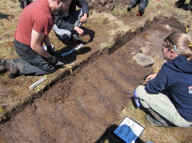 Kuzey Amerika'daki İkinci Viking Yerleşimi Bulunmuş Olabilir