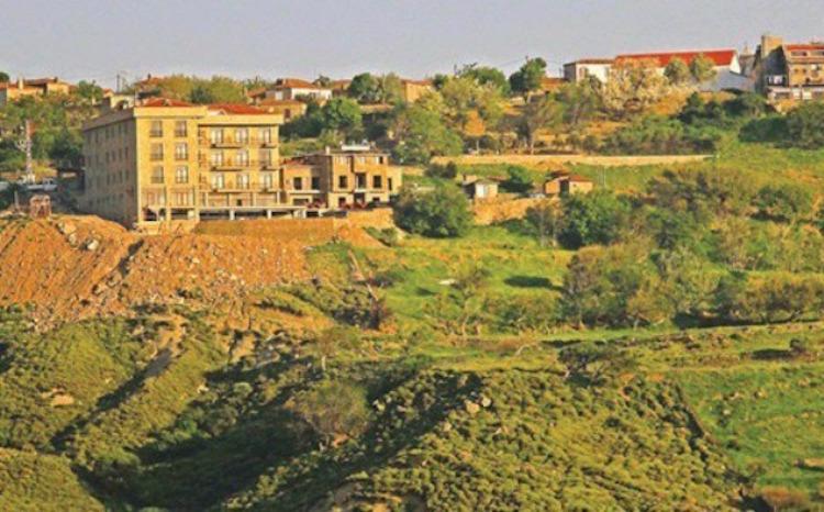 Gökçeada'da Sit Alanına Otel Yapanlara Hapis Cezası Verildi