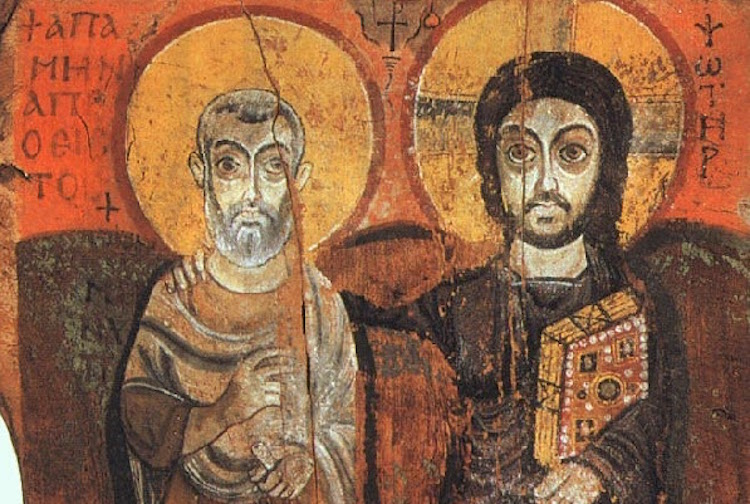 Bizans'ın Sanat Yıkımı: İkonoklast Dönem