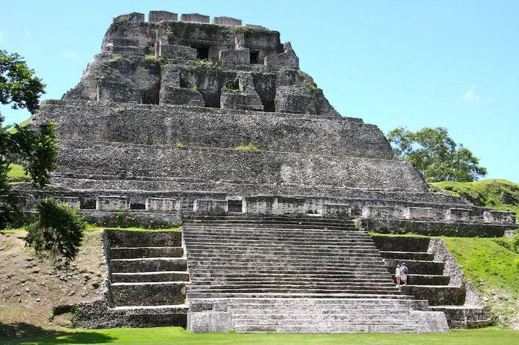Maya Medeniyetinin Yok Olmasının Nedeni Kuraklık Çıktı