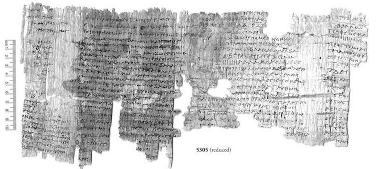 1,700 Yıllık Mısır Papirüslerinde Aşk, Seks ve İtaat Büyüleri Bulundu