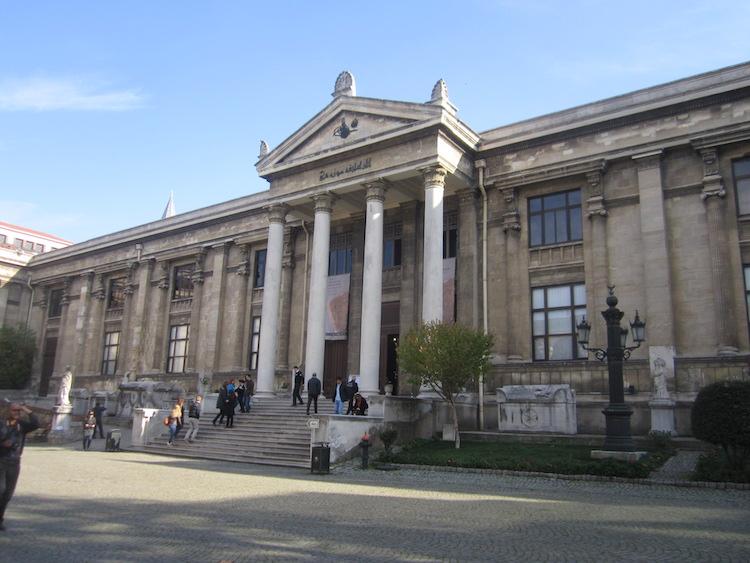 İstanbul Arkeoloji Müzesi'nin 125. Kuruluş Yıldönümü