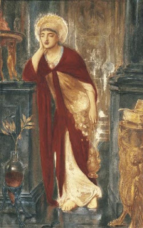 Antik Roma'nın Transseksüel Kabul Edilen İmparatoru Elagabalus