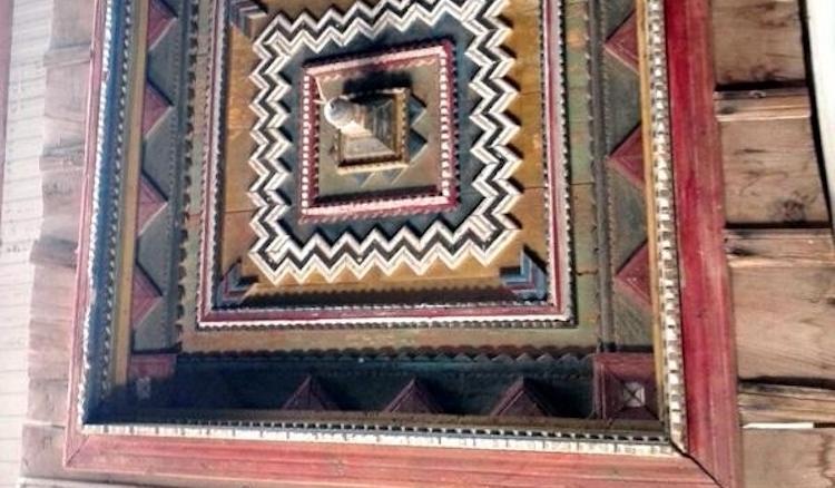 Bodrum'da Bir İngiliz'in Evinden Tarihi Eserler Çıktı