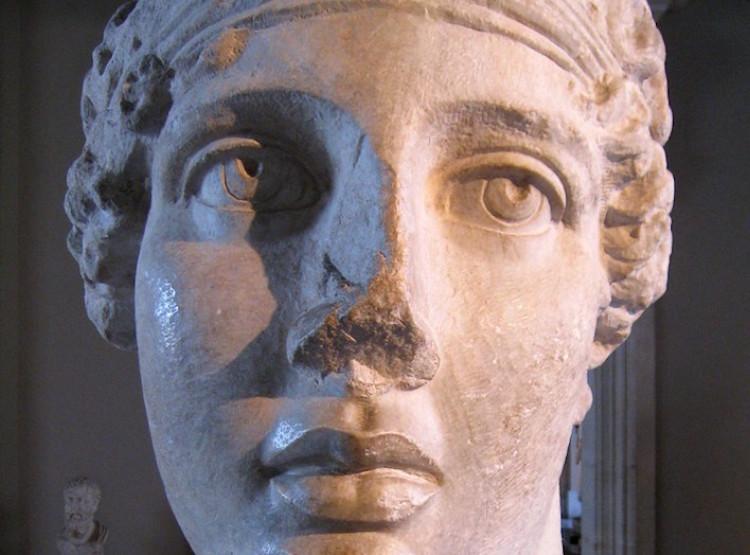 2600 Yıllık Yunan Şiirini Tarihlemek İçin Dönemin Gökyüzü Canlandırıldı