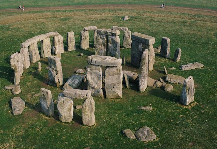 Stonehenge'i İnşa Etmek Sanıldığından Çok Daha Kolay Olabilir