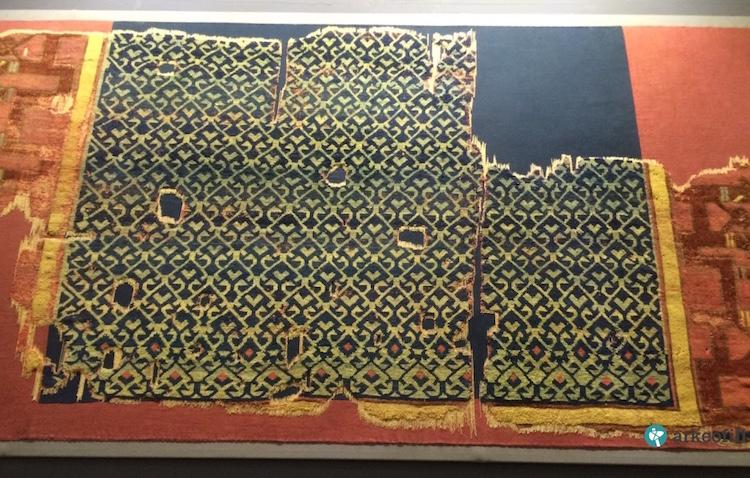 Türk ve İslam Eserleri Müzesi'nden Görülmesi Gereken 10 Selçuklu Eseri
