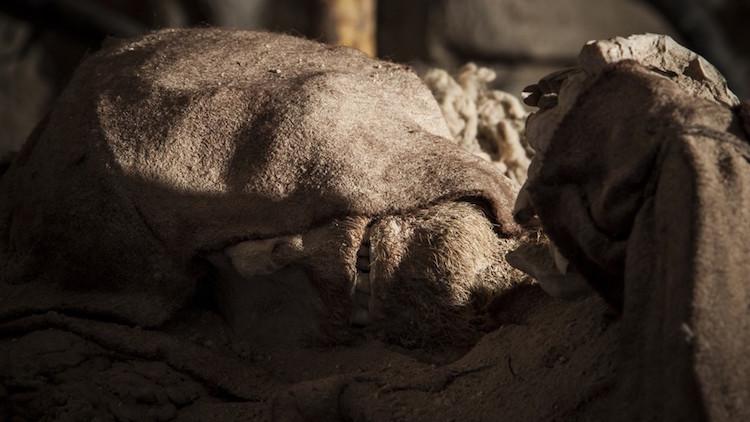 İspanya'daki Kilisede Van Gogh'un Otoportresine Benzeyen Mumya Bulundu