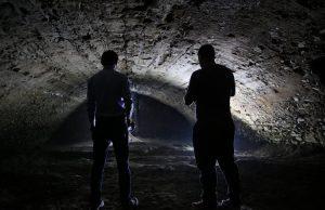 bursa'da 2 bin 400 yıllık saray kazılıyor