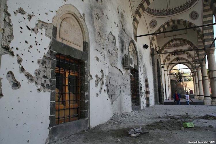 UNESCO'nun İstanbul'daki Toplantısına Karşı Forum Kuruluyor