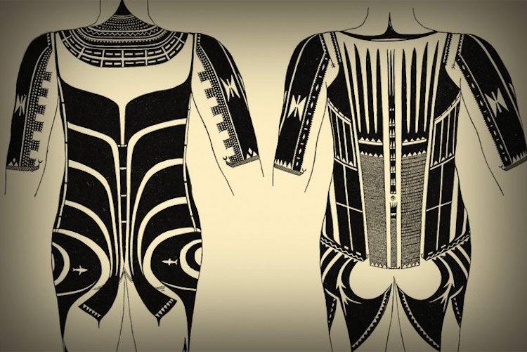 Tarihöncesi İnsanlar Dövme Yapmak İçin Obsidyen Kullanmış
