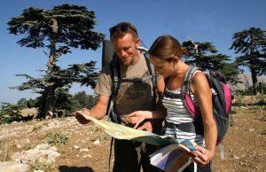 arkeolojik yürüyüş rotaları