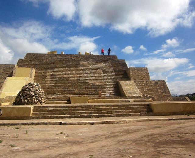 Meksika'da 1,000 Yıl Önce Mısır İşlemek İçin Kullanılmış Çukurlar Bulundu
