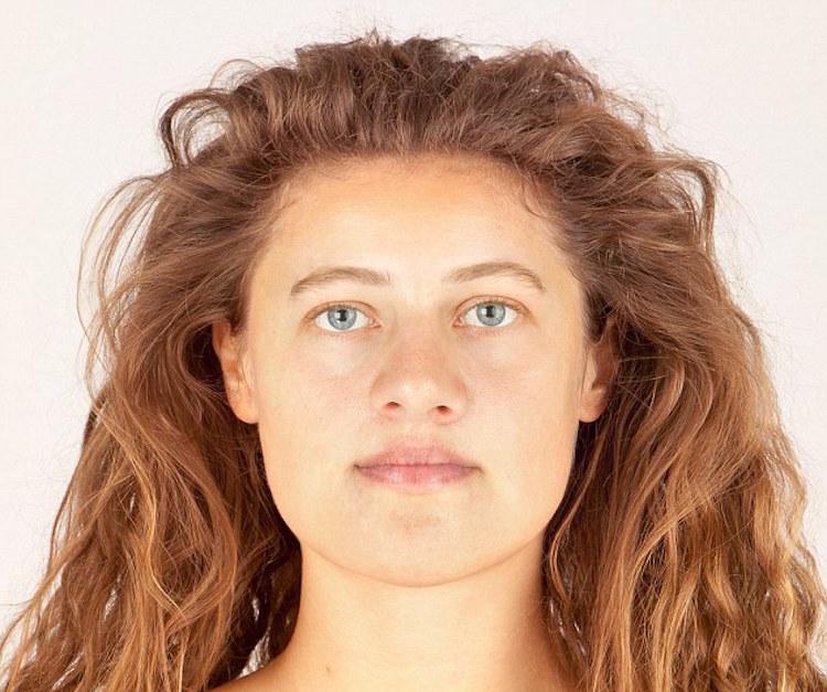 İskoçya'da Bulunan 3700 Yıllık Kadının Yüzü Canlandırıldı