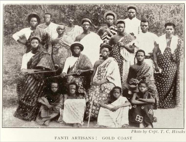 Kölelik Afroamerikanların DNA'sını Nasıl Değiştirdi?