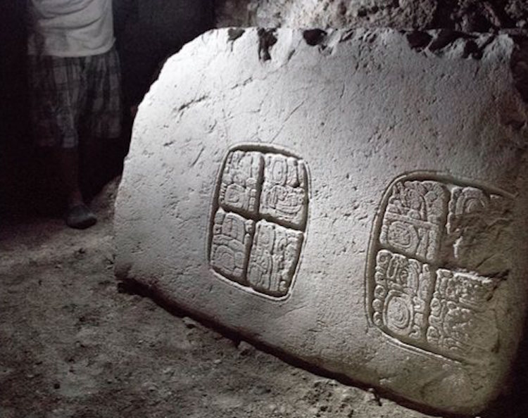 Arkeologlar En Büyük Maya Mezarlarından Birini Ortaya Çıkardı