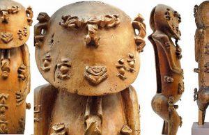 Picasso'nun Hayran Olduğu Polinezya Heykeli Sanılandan Daha Eski Çıktı